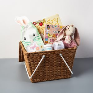 The Tot Easter Gift Set 3-5 years