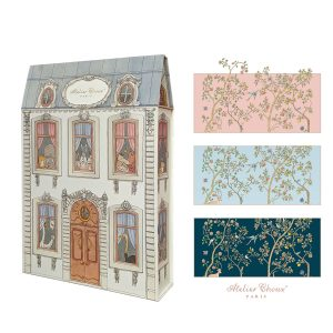 Atelier Choux In Bloom Gift Set