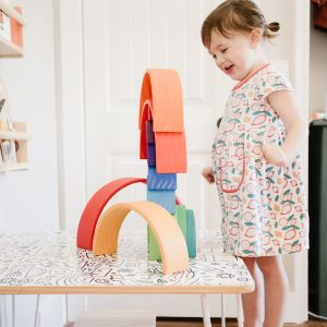 Chassie Daydream Play Table