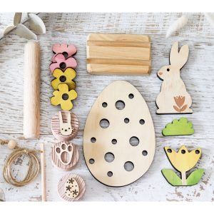 Let Them Play Easter Gift Box