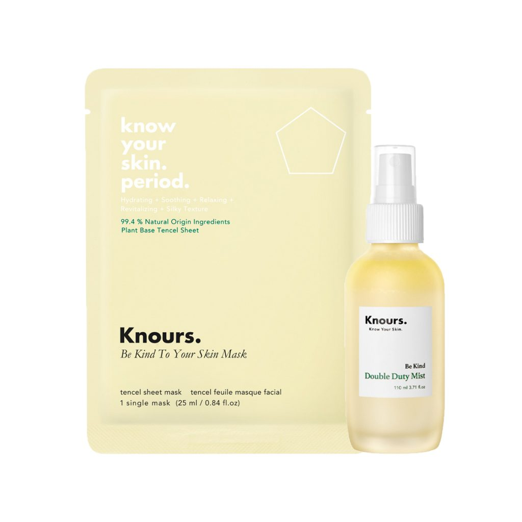 Knours Be Kind Exclusive Set