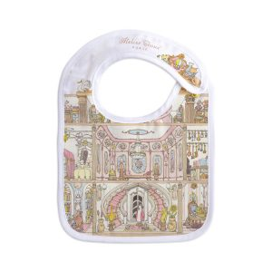 Atelier Choux Small Bib – Dollhouse