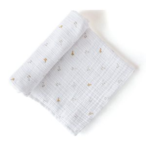 Pehr Hatchlings Duck Swaddle