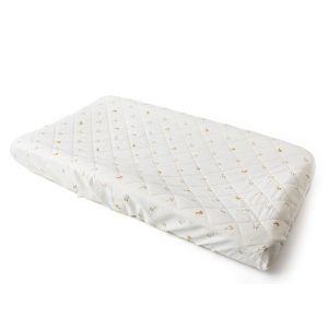 Pehr Hatchlings Duck Change Pad Cover