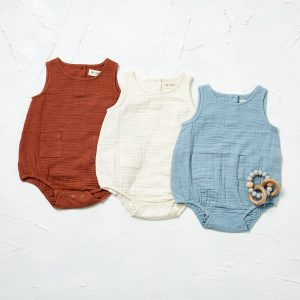 ss rompers