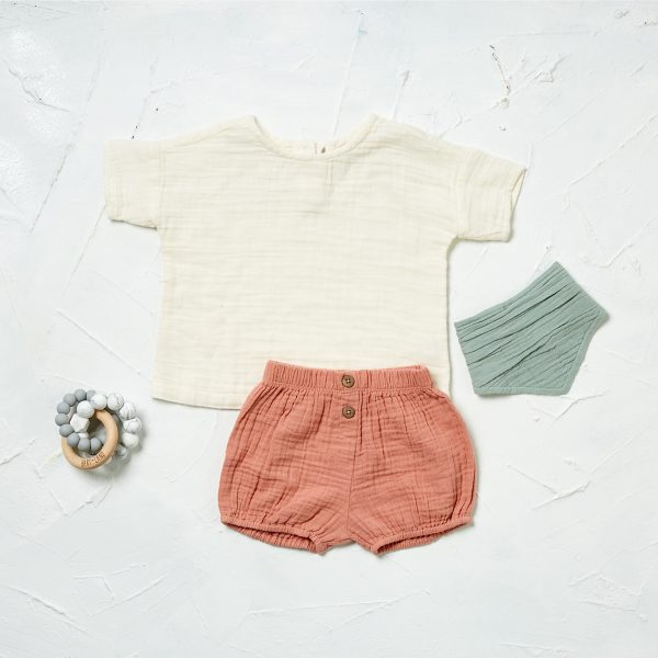 styled bloomer and top 2