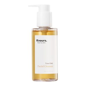 Knours Your Only Facial Cleanser