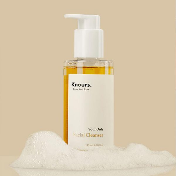 KnoursYourOnlyFacialCleanser8