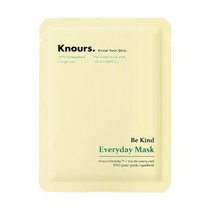 Knours Be Kind Everyday Mask – 5 Pack