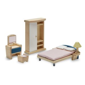 PlanToys Bedroom - Orchard Series
