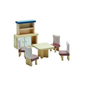 PlanToys Dining Room - Orchard Series