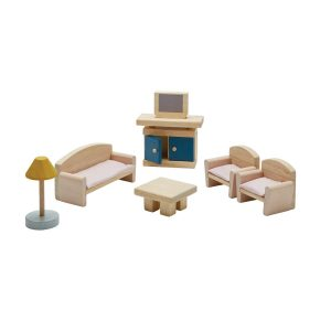 PlanToys Living Room - Orchard Series