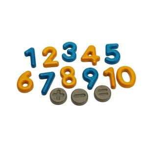PlanToys Numbers and Symbols