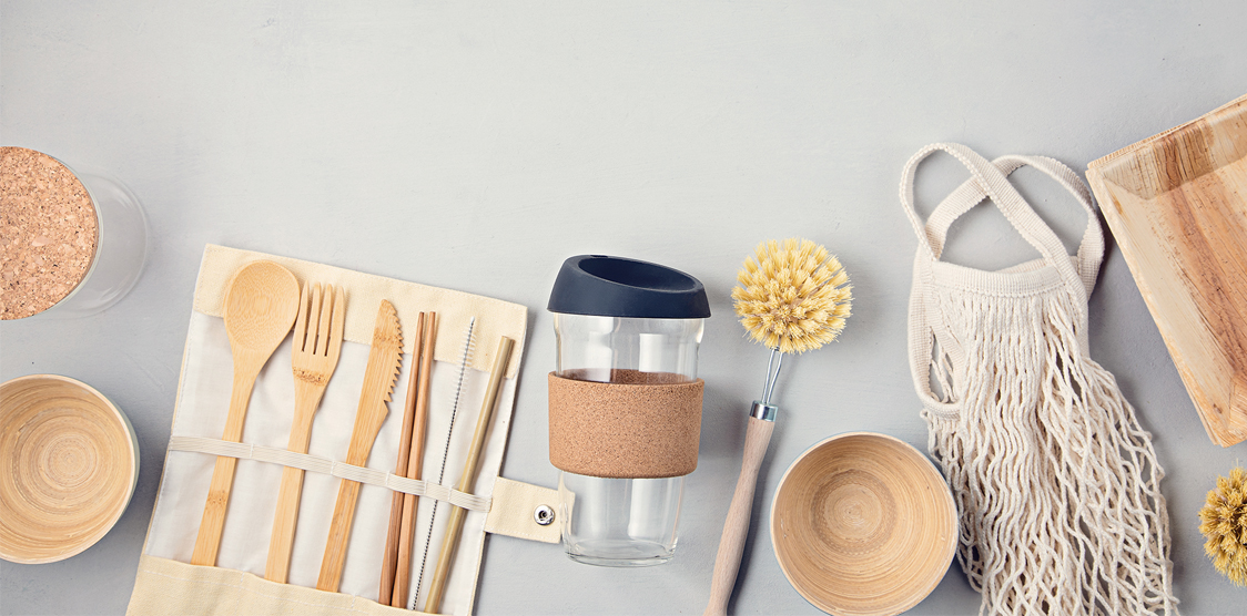 plastic free home products