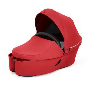 Stokke Xplory® Carry Cot Ruby Red