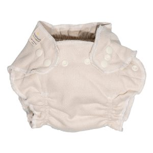 healthynest Cloth Diaper with Fitted Organic Cotton Inner