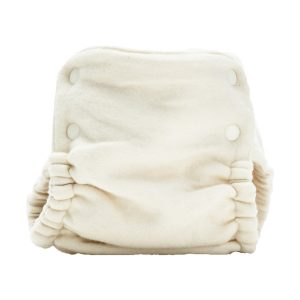 healthynest Cloth Diaper with Merino Wool Outercover