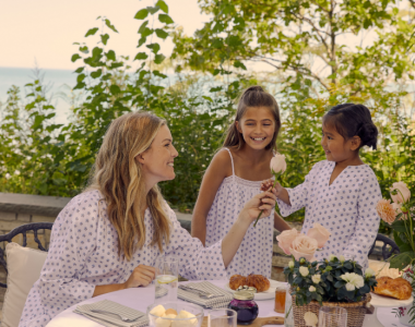 Mommy & Me: Shop Petite Plume for Mother's Day Matching