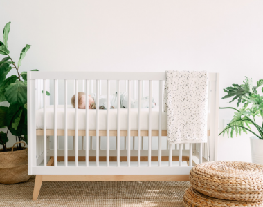 Sustainably-Sourced Nursery Furniture: Shop Dadada