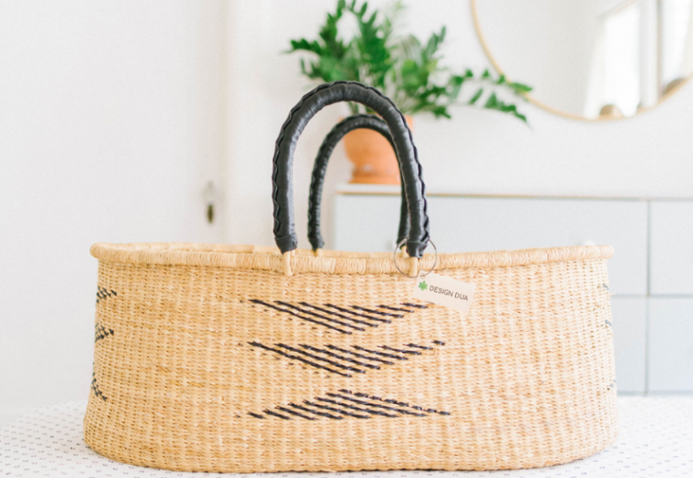 Our Favorite Bassinets & Moses Baskets