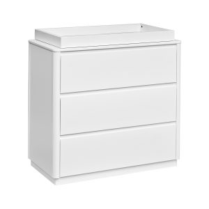 Babyletto Bento 3-Drawer Changer Dresser with Removable Changing Tray