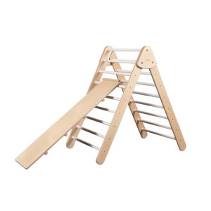 Wiwiurka Foldable Triangle With Reversible Ramp