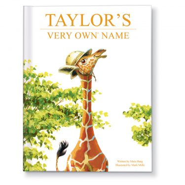 I See Me! My Very Own Name Personalized Storybook