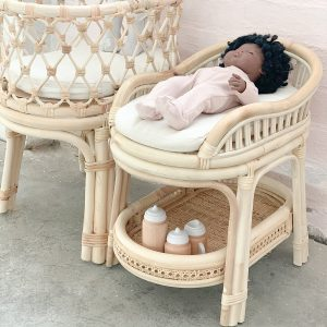 Tiny Harlow Changing Table