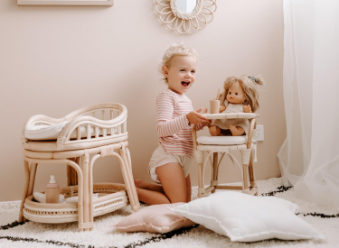 IT'S HERE: Tiny Harlow Exclusively At The Tot