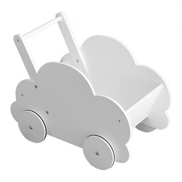 Wonder & Wise by Asweets Dreamy Doll Stroller