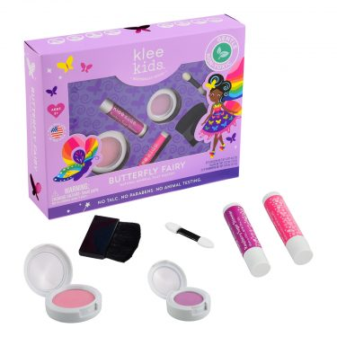 Klee Naturals Butterfly Fairy Play Makeup Kit