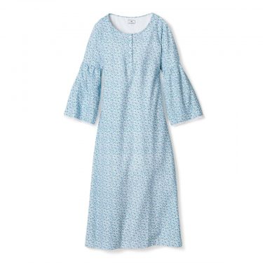Petite Plume Women's Stafford Floral Seraphine Nightgown