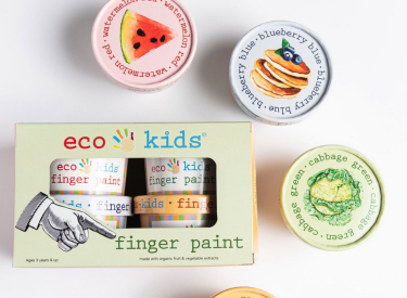 Tot Tested Arts & Crafts For Nontoxic Fun
