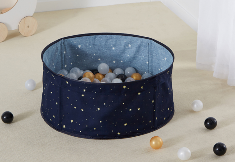 Have A Ball With Wonder & Wise By Asweets