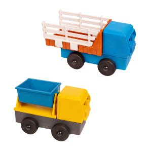 Luke's Toy Factory Tipper and Stake - 2 Pack
