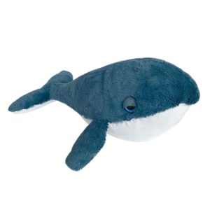 O.B. Designs Hurley Whale Soft Toy