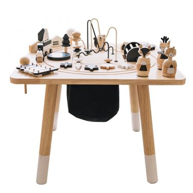 Wonder & Wise by Asweets Activity Table